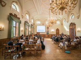 Safeguarding Cultural Heritage in Pécs