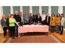 Humánkapacitás és szolgáltatásfejlesztés a Dombóvári járásban