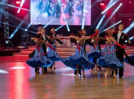 Dance World Championship in Pécs again