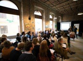Élő adománygyűjtés tartott a Pécsi Közösségi Alapítvány