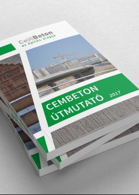 Új vizeken a Magyar Cement-, Beton- és Mészipari Szövetséggel