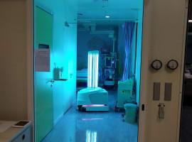 Vírusölő Robotok az RTL Reggeliben