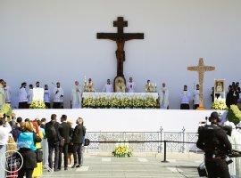 Pr-ügynökségünk is részt vett a Nemzetközi Eucharisztikus Kongresszus kommunikációs támogatásában
