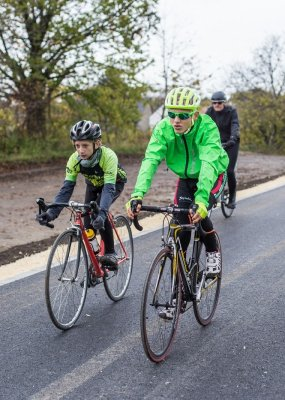 On two wheels in the Heart of Pannonia!