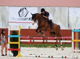 Nyárköszöntő lovas gyereknap